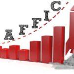 Geld verdienen durch viel mehr Traffic
