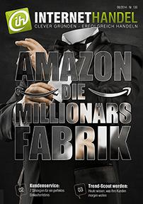 Amazon, Millionär