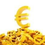 Geld-Spekulation