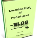 Geld verdienen mit Profi-Blogging