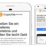 Bitcoin verdienen mit Deinem Browser