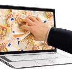 Geld verdienen im Internet – die 4 Grund-Varianten