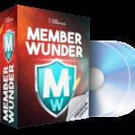 Nutze Member-Wunder für neue Kunden