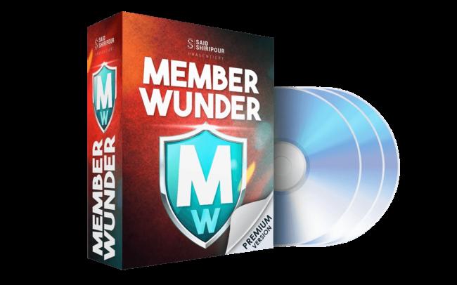 Member Wunder
