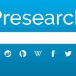 NutzePresearch als Suchmaschine und verdiene