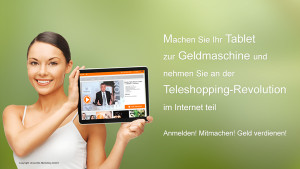 Teleschopping, Streamlife
