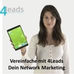 Verdienen mit neuem Top-Tool für Network Marketer