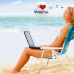 Geld verdienen mit eigenem Blog