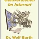 "Gratis-Report ""Internetverdienst"""