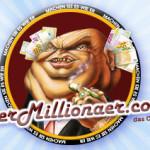 Geld verdienen im Internet mit der Millionärs-Strategie