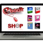 Geld verdienen mit eigenem eBook-Shop