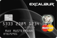 excaliburcard