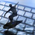 Geld verdienen mit Surfen und Lesen von e-Mails