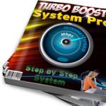 Geld verdienen mit Turbo Boost System Pro