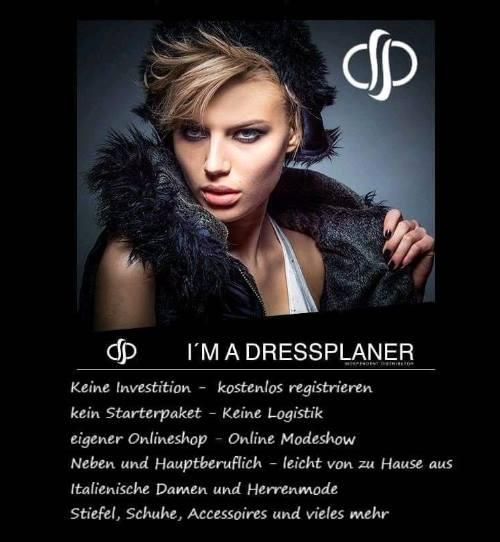 Dressplaner